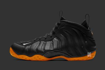 "Nike Air Foamposite One ""Shattered Backboard"" Rumored For This Fall"