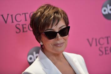 "Kris Jenner Says Daughters Receive ""Six Figures"" For Sponsored IG Posts"