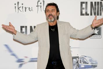 "Ian McShane Says ""John Wick"" Franchise Has Another 10 Years Left In The Tank"