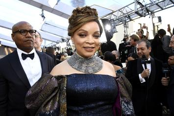 "Ruth E. Carter Discusses Her Plans For ""Coming To America"" Sequel Costumes"