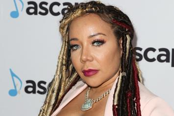 """Tiny Talks New Music & Her Major Love For T.I.: He's """"The Man Of My Dreams"""""""