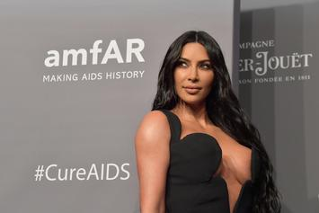 """Kim Kardashian Responds To """"Stay In Your Lane"""" Shade Surrounding Lawyer Ambitions"""