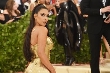 Kim Kardashian West Gets Lawyer Ambition Co-Sign From Her Attorney