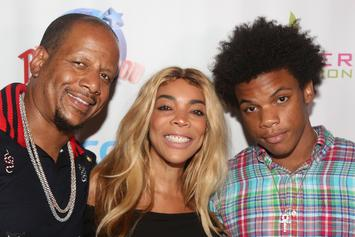 "Kevin Hunter On Wendy Williams Divorce: ""We Are Still The Hunter Family"""