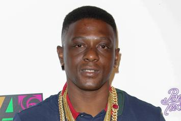 "Boosie Badazz Reacts To Jussie Smollett Calling Himself The ""Gay Tupac"""