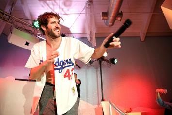 "Lil Dicky's ""Earth"" Is Packed With Cameos: Justin Bieber, Wiz Khalifa & More"