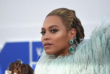 "Beyonce Set To Drop Audio From ""Lemonade"" Film Across All Streaming Services"