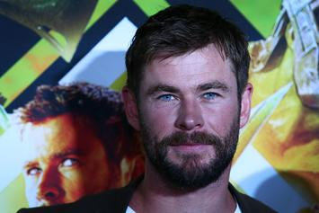 "Chris Hemsworth Shares Frustrations With Thor Before ""Ragnarok"""