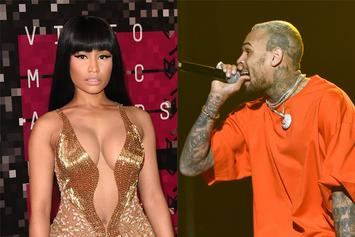 Nicki Minaj & Chris Brown Touring Together This Fall