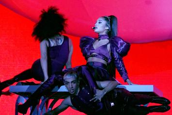 Beyonce & Ariana Grande Were Reportedly Paid The Same Coachella Rates