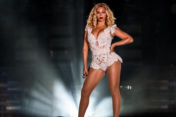 """Beyonce Reportedly Has Two More Netflix Specials Following """"Homecoming"""""""