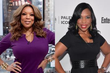 Wendy Williams' Divorce: Lauren Lake On Mistress' Gifts, Addiction & More (Exclusive)