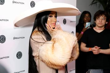 Cardi B Hits Blogger With Defamation Lawsuit