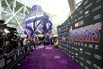 """Avengers: Endgame"" Comes To ""Fortnite"" To Celebrate Film's Release"
