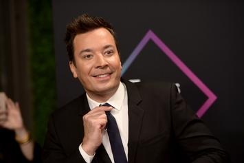 "Jimmy Fallon Spoofs Lil Nas X's ""Old Town Road"" As Bernie Sanders"