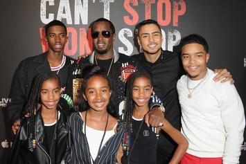 Diddy Reveals A Few Of The Last Words Kim Porter Said To Him Before She Passed Away