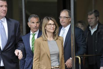 Lori Loughlin Had No Idea Her Money Would Be Used To Bribe Colleges, According To Lawyer
