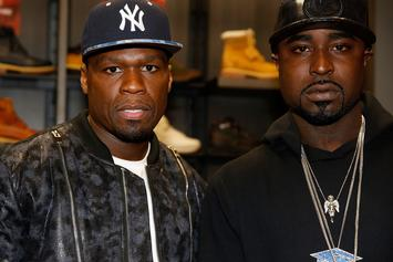 "Young Buck Threatens To Destroy 50 Cent's Career: ""I'll Ja Rule You"""