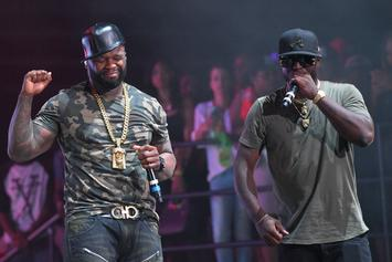 If 50 Cent & Young Buck Battled Today, Who Would Win?
