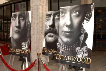 """HBO Drops Theatrical Trailer For """"Deadwood: The Movie"""""""