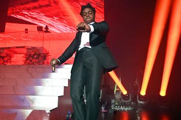 Kodak Black Forced To Switch Venues For Tonight's NYC Concert