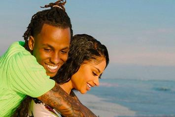Instagram Gallery: Rich The Kid & Baby Momma Tori Brixx's Best Pics