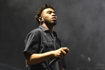 Kevin Abstract Livestreams 10-Hour Treadmill Walk In Front Of His Childhood Home