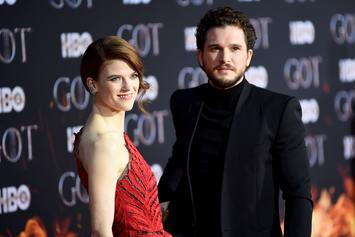 """Game Of Thrones"" Actor Kit Harington's Favorite Scene Of His Wife Was Her Death"