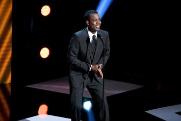 Chris Rock Faces Wrath Of Whitney Houston Fans After Tasteless Joke