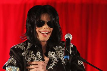 Michael Jackson's Name Will Stay On Elementary School Auditorium After Parents Vote