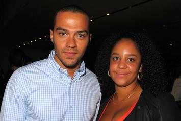 """Jesse Williams Responds To Ex-Wife's $200K Court Request: """"This Is Not A Free Ride"""""""