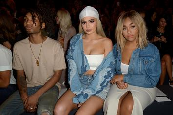Kylie Jenner Hints Bestie Split With Jordyn Woods With Deleted Photo: Report