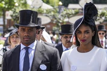 Russell Wilson & Ciara Are Starting Their Own Production Company
