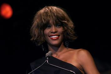 Chris Rock Dragged By Bobby Brown Over Whitney Houston Crack Joke