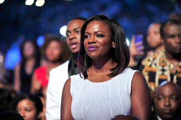 Kandi Burruss Dishes On Sex Dungeons & XScape Reunion In New Interview