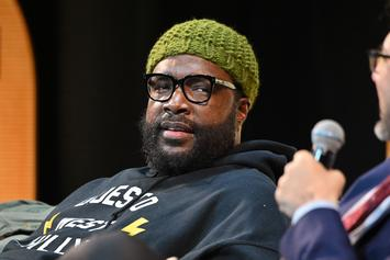 Questlove Talks Kanye West & How The Rapper Outshined Him In His Career