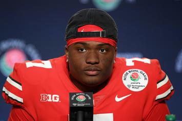 Dwayne Haskins Given Permission From Joe Theismann To Wear No. 7