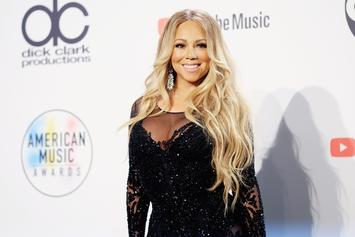 "Mariah Carey Files For Court Order To Have ""Intimate Videos"" Protected: Report"