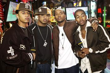 B2K's Raz B Issues Statement Regarding Recent Domestic Violence Arrest