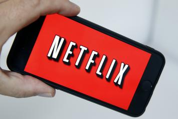 """Netflix Rolls Out """"High Quality"""" Audio For TV Streams"""