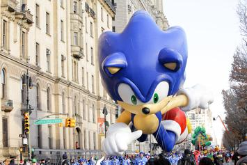 """Sonic The Hedgehog"" To Be Redesigned Due To Trailer Backlash: Report"