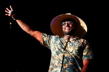 """ScHoolboy Q's """"CrasH Talk"""" First Week Numbers Are In"""