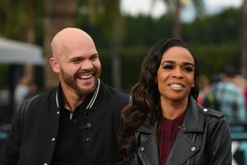 """Michelle Williams & Ex-Fiancé Chad Johnson Reportedly """"Working On Things"""""""
