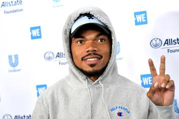 Chance The Rapper Succeeds In Bringing Back Wendy's Spicy Chicken Nuggets
