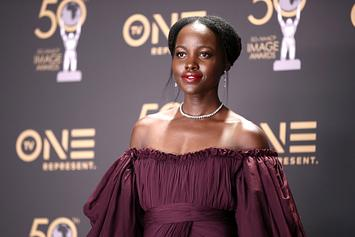 Lupita Nyong'o Secures Role In Upcoming Sci-Fi Comedy