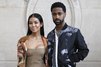 "Jhené Aiko Fans Convinced ""Triggered"" Is About Big Sean"