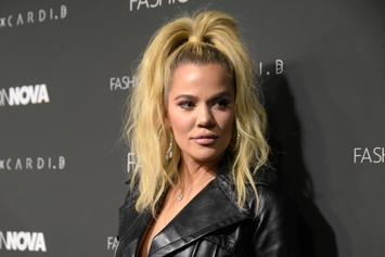 "Khloe Kardashian Reportedly Banned From Met Gala Because She's ""Too C-List"""