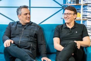 The Russo Brothers Suggest An Existing Marvel Character Is Gay