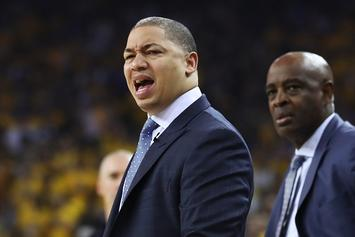 Lakers Rumors: Tyronn Lue Was Being Forced To Make Kurt Rambis An Assistant