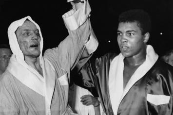 "Muhammad Ali's Legacy Celebrated In New HBO Documentary ""What's My Name?"""